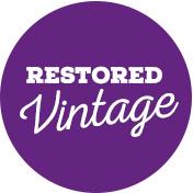 Restored Vintage Northampton